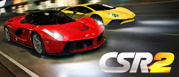 Csr Racing Mod Apk 4.0.1 [Unlimited Gold Money Silver]