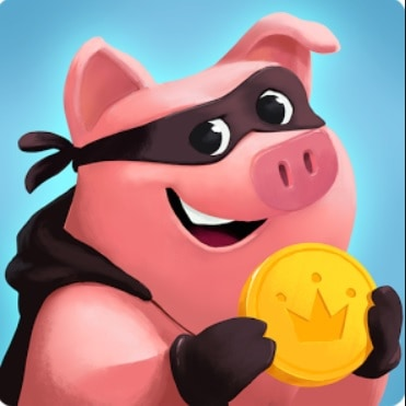 Coin Master Mod Apk Unlimited [Money+Spins+Coins]