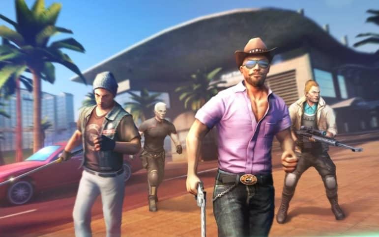 gangstar vegas latest mod apk