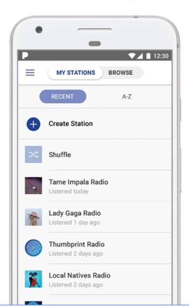 Pandora One Premium APK