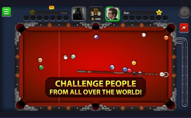 8 Ball Pool Latest Mod APk
