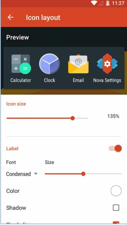 Nova launcher prime apk latest