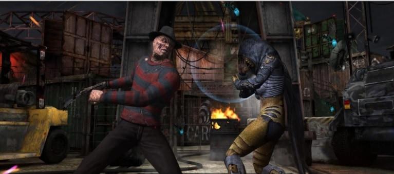 Mortal Kombat X Mod Apk + Data Download v1 16 1 *Mega MOD*