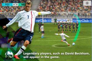 PES 2018 Pro Evolution Soccer APk Mod