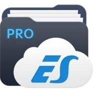 ES File Explorer Pro Apk Download