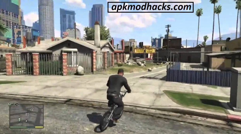 Download Gta 5 Apk For Android Full Apk Free (Data+Obb+Mod)