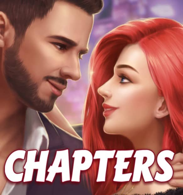 Chapters: Interactive Stories Mod Apk (Unlimited Money)